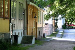 Vakre Fredrikstad