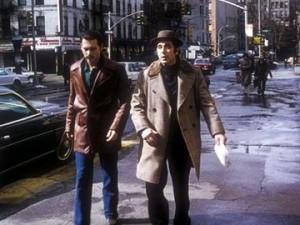 Johnny og Al