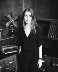 Eline Lund Fjaeren