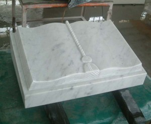 Marble-Book