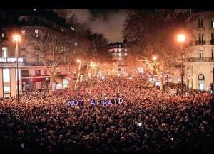 Paris, 7 januar 2015