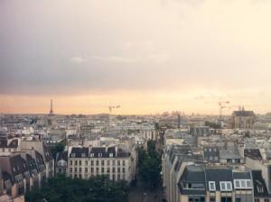 Paris, Heidi Furre
