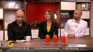 Kjetil på TV2