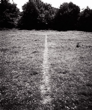 Foto: Richard Long