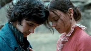 John og Fanny: håpløs, håpefull kjærlighet
