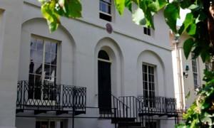 Huset til Keats