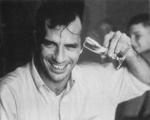 skål, Kerouac
